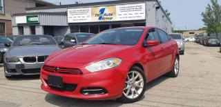 Used 2013 Dodge Dart SXT for sale in Etobicoke, ON
