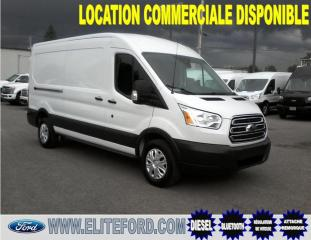 Used 2017 Ford Transit for sale in St-Jérôme, QC