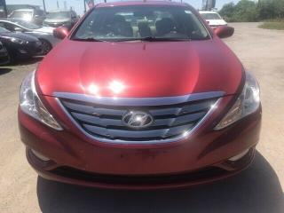 Used 2011 Hyundai Sonata GLS for sale in Gloucester, ON