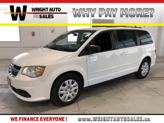 Used 2015 Dodge Grand Caravan SXT|7 PASSENGER|BLUETOOTH|132,019 KM for sale in Cambridge, ON