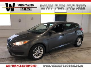 Used 2015 Ford Focus SE|BACKUP CAMERA|HEATED SEATS|49,338 KM for sale in Cambridge, ON
