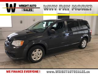 Used 2012 Dodge Grand Caravan SE|7 PASSENGER|KEYLESS ENTRY|133,767 KMS for sale in Cambridge, ON