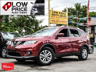 Used 2016 Nissan Rogue SV*AllPowerOpti*HtdSeats*Alloys*Camera*ExtraClean* for sale in Toronto, ON