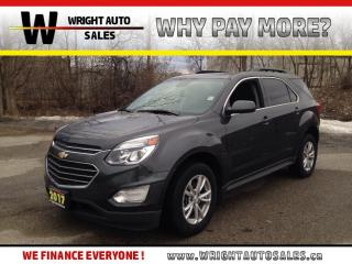Used 2017 Chevrolet Equinox LT|AWD|NAVIGATION|SUNROOF|68,570 KMS for sale in Cambridge, ON
