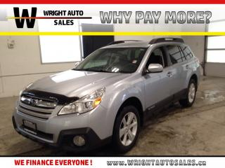 Used 2014 Subaru Outback 2.5I Premium|AWD|BLUETOOTH|131,073 KMS for sale in Cambridge, ON