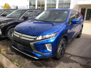 Used 2019 Mitsubishi Eclipse Cross ES for sale in Mississauga, ON