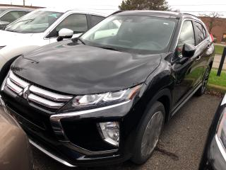 Used 2019 Mitsubishi Eclipse Cross GT for sale in Mississauga, ON