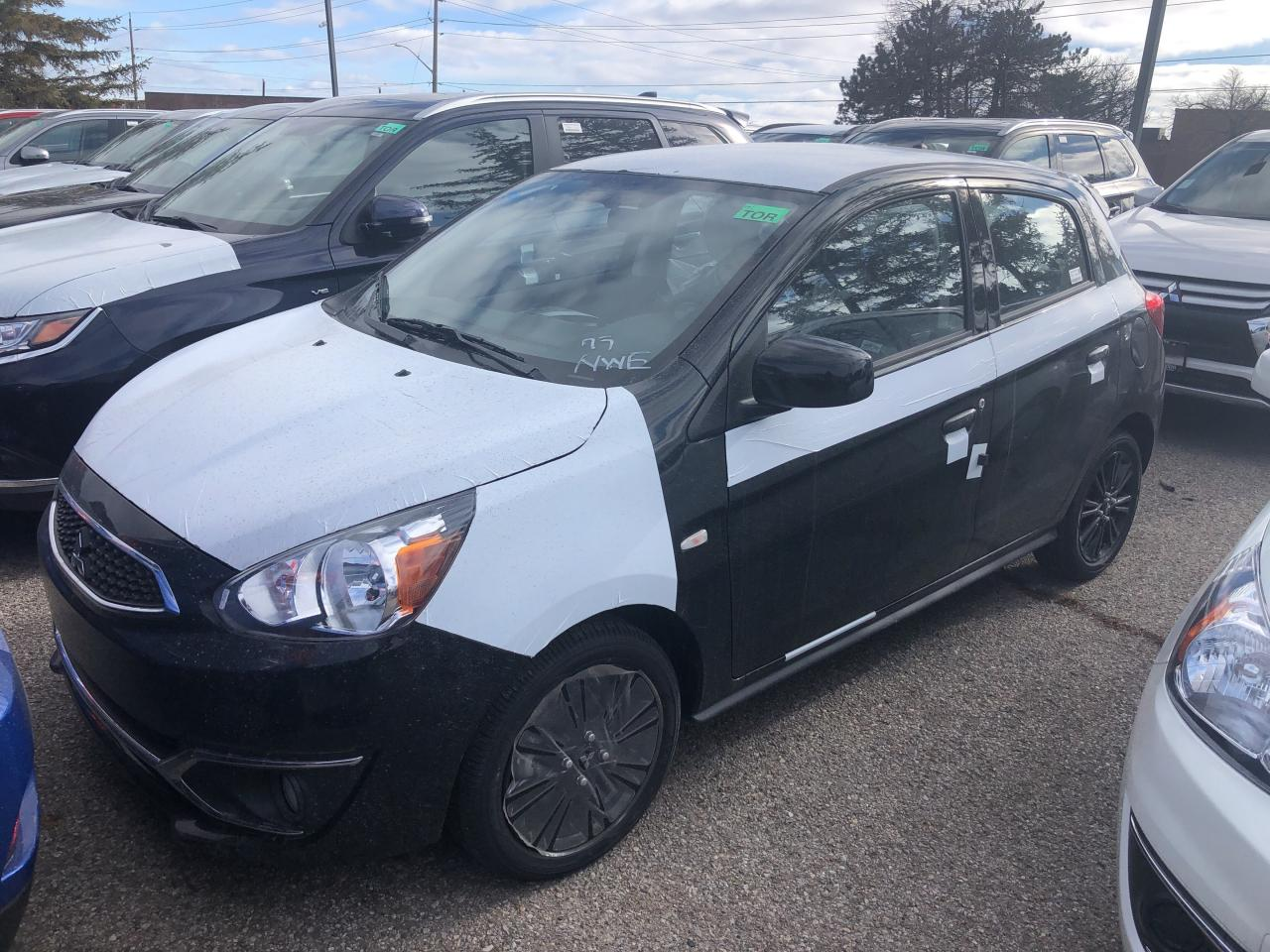 Used 2019 Mitsubishi Mirage Gt For Sale In Mississauga