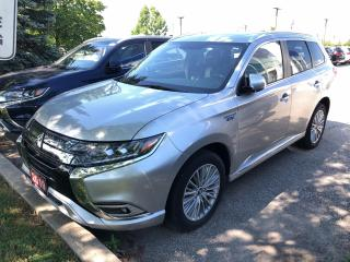 New 2019 Mitsubishi Outlander Phev SE S-AWC Heated Front Seats | Alloy Wheels | BSM | for sale in Mississauga, ON