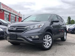 Used 2015 Honda CR-V EX-L, original roadsport car for sale in Toronto, ON