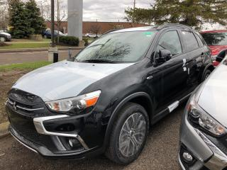 New 2019 Mitsubishi RVR SE Limited Edition for sale in Mississauga, ON