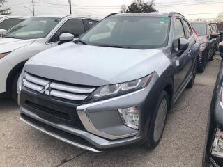 Used 2019 Mitsubishi Eclipse Cross SE for sale in Mississauga, ON