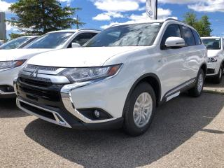 Used 2019 Mitsubishi Outlander SE for sale in Mississauga, ON