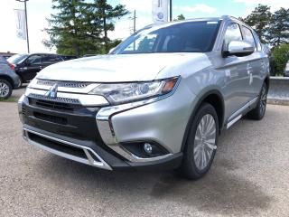 Used 2019 Mitsubishi Outlander ES for sale in Mississauga, ON