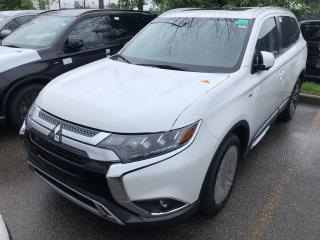 Used 2019 Mitsubishi Outlander GT for sale in Mississauga, ON