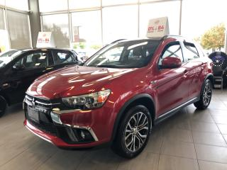 Used 2019 Mitsubishi RVR GT for sale in Mississauga, ON