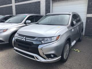 Used 2019 Mitsubishi Outlander Phev SE for sale in Mississauga, ON