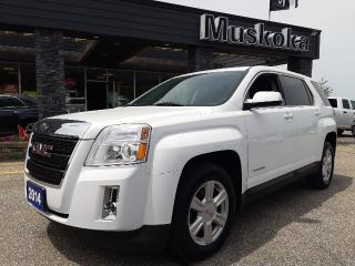 Used 2014 GMC Terrain SLE-1 for sale in Bracebridge, ON