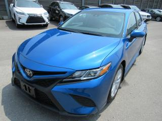 Used 2018 Toyota Camry 2018 Toyota Camry - SE Auto for sale in Toronto, ON