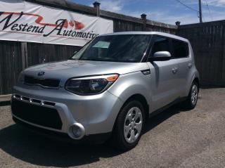 Used 2015 Kia Soul LX for sale in Stittsville, ON