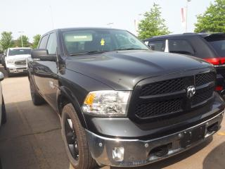 Used 2018 RAM 1500 Outdoorsman**4X4**ECO Diesel**Rambox**NAV for sale in Mississauga, ON