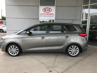 Used 2016 Kia Rondo EX for sale in Kitchener, ON