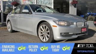 Used 2013 BMW 3 Series 320i xDrive ** AWD, Leather, Sunroof, Low Km ** for sale in Bowmanville, ON