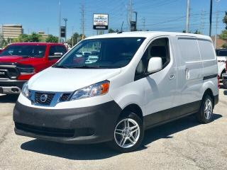 Used 2013 Nissan NV 2500 SV - Bluetooth -  Cruise Control for sale in Mississauga, ON