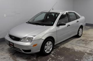 Used 2007 Ford Focus SE for sale in Kitchener, ON