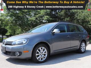 Used 2014 Volkswagen Golf 2.0 TDI Trendline| Diesel!| B-Tooth| PWR Options for sale in Stoney Creek, ON