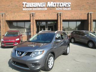 Used 2015 Nissan Rogue NO ACCIDENTS | REAR CAMERA | CRUISE | KEYLESS | B\T for sale in Mississauga, ON