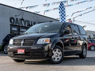 Used 2010 Dodge Grand Caravan 4dr Wgn SE for sale in Oakville, ON