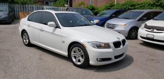 Used 2011 BMW 3 Series 328i xDrive AWD for sale in Toronto, ON