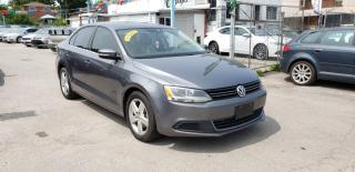 Used 2013 Volkswagen Jetta SE ComfortLine for sale in Toronto, ON