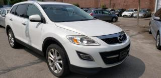 Used 2012 Mazda CX-9 GT for sale in Toronto, ON