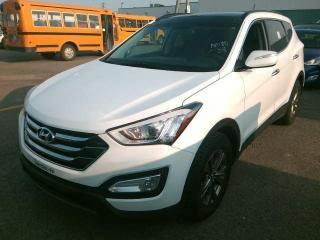 Used 2014 Hyundai Santa Fe Sport Luxury-