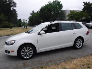 Used 2013 Volkswagen Golf Sportwagen 2.0L TDI Diesel for sale in Burnaby, BC