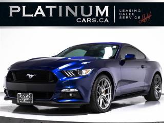 Used 2015 Ford Mustang ECOBOOST, COBB UPGRADE CAM, DIM MIRROR, PUSH START for sale in Toronto, ON