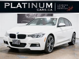 Used 2016 BMW 328i Xdrive AWD, SA EDITION, M-SPORT, NAVI, for sale in Toronto, ON