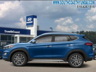 New 2019 Hyundai Tucson 2.4L Luxury AWD  - Leather Seats - $199.42 B/W for sale in Simcoe, ON
