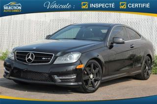 Used 2014 Mercedes-Benz C-Class C 350 Awd for sale in Ste-Rose, QC