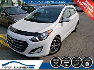 Used 2016 Hyundai Elantra GT GLS,TOIT PANO for sale in Blainville, QC