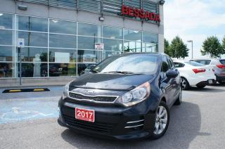 Used 2017 Kia Rio EX Sunroof for sale in Pickering, ON