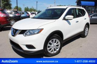 Used 2014 Nissan Rogue S **AWD** FINANCEMENT FACILE !! for sale in Laval, QC