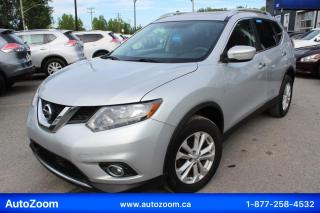 Used 2014 Nissan Rogue SV **AWD** FINANCEMENT FACILE !! for sale in Laval, QC