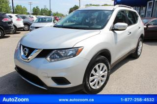Used 2015 Nissan Rogue S **WOW** FINANCEMENT FACILE !! for sale in Laval, QC