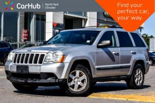 Used 2009 Jeep Grand Cherokee Laredo|Keyless.Entry|Pwr.Options|A/C|Cruise|AM/FM.Radio| for sale in Thornhill, ON