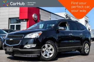Used 2010 Chevrolet Traverse 2LT|7-Seater|Backup.Cam|Heat.Frnt.Seats|Voice.Command| for sale in Thornhill, ON