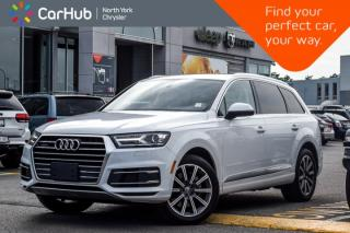 Used 2017 Audi Q7 3.0T KOMFORT for sale in Thornhill, ON