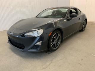 Used 2016 Scion FR-S Caméra de recul A/C Mags for sale in Shawinigan, QC